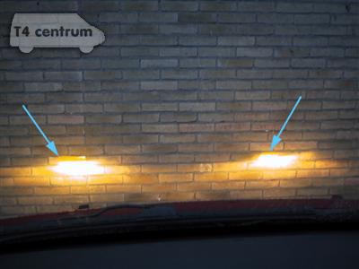 om de koplampen te kunnen verwijderen zullen we het n en ander moeten demonteren hieronder laat ik zien wat precies let op de werkzaamheden bevatten